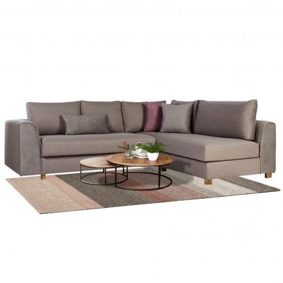Πολυμορφικός γωνιακός καναπές Venice