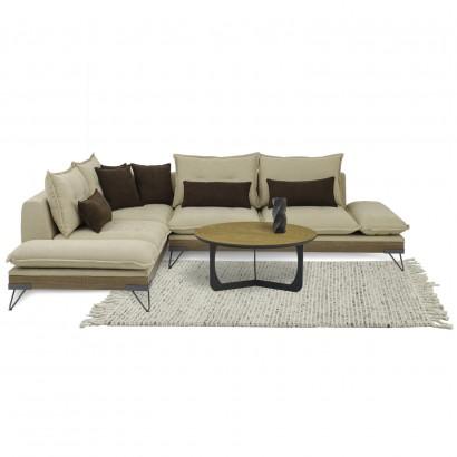 Καναπές γωνία Bent