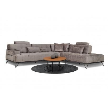 Γωνιακός καναπές Bianca