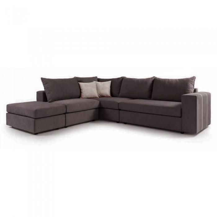 Πολυμορφικός γωνιακός καναπές Boston