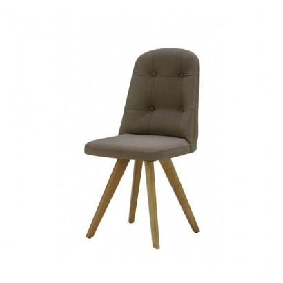 Καρέκλα Button