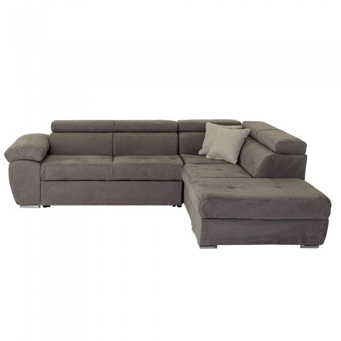 Γωνιακός καναπές κρεβάτι Fiona