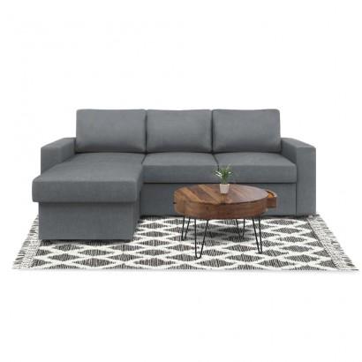 Γωνιακός καναπές κρεβάτι Freeze