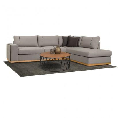 Καναπές γωνία Gusto