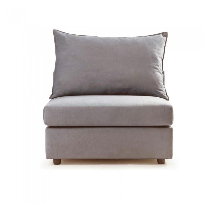 Πολυμορφικός γωνιακός καναπές Malaga