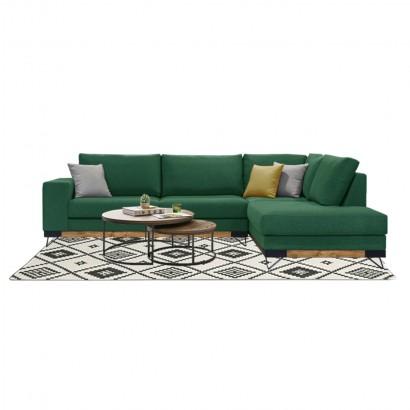Γωνιακός καναπές Matthew