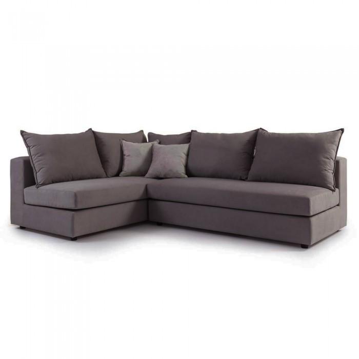 Πολυμορφικός γωνιακός καναπές Palermo