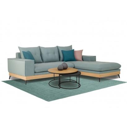 Γωνιακός καναπές Primo