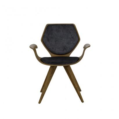 Καρέκλα Queen