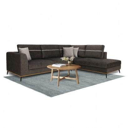 Γωνιακός καναπές Senso