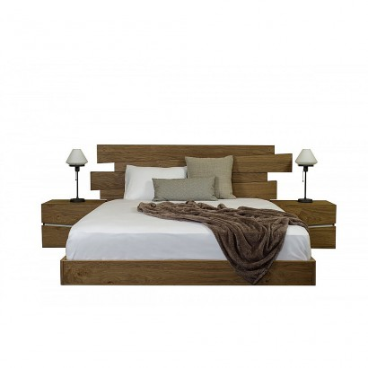 Διπλό κρεβάτι Shape