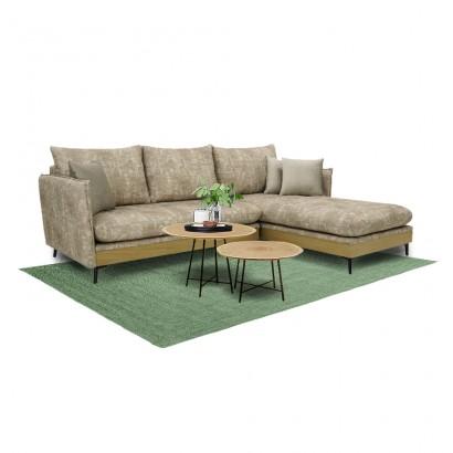 Γωνιακός καναπές Slim