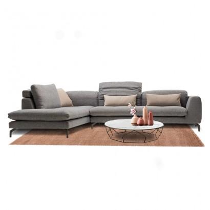 Γωνιακός καναπές Toro