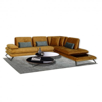 Γωνιακός καναπές Urus