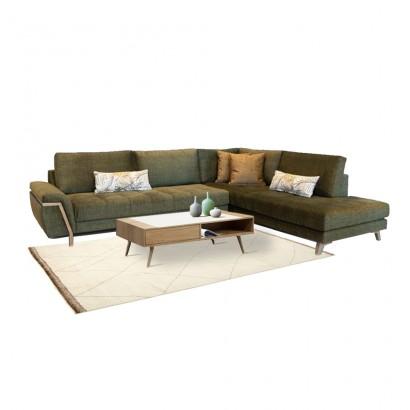 Γωνιακός καναπές Coast