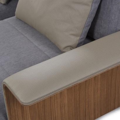 Γωνιακός καναπές Corner