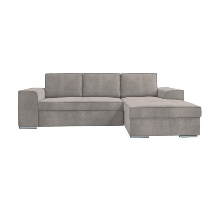 Γωνιακός καναπές κρεβάτι Omega