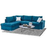Γωνιακός καναπές κρεβάτι Easy