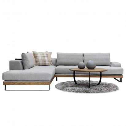 Γωνιακός καναπές Esme