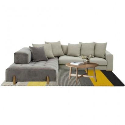 Καναπές γωνία Ferre