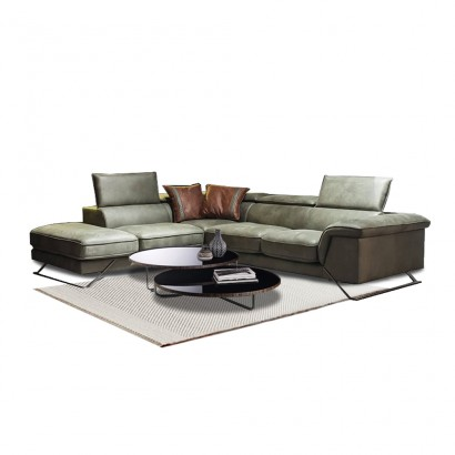 Γωνιακός καναπές Hendrix