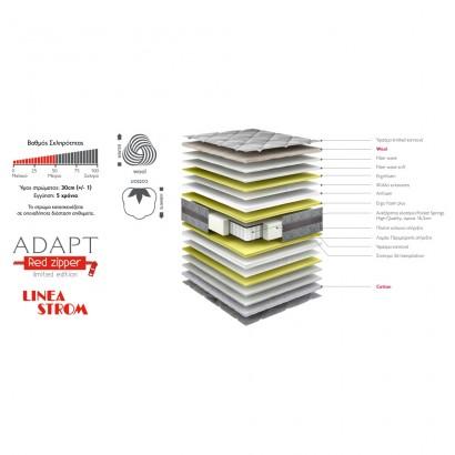 Ανατομικό στρώμα Adapt 160 Χ 200