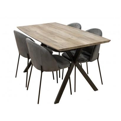 Καρέκλα  Lui