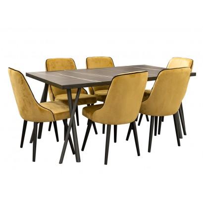 Τραπέζι Nobilya