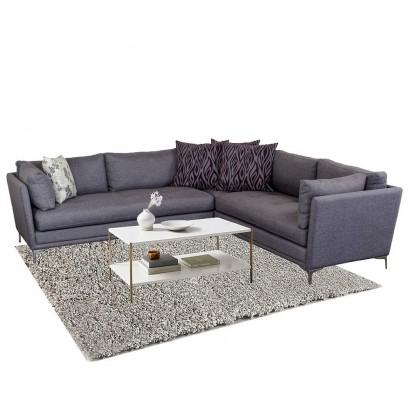 Γωνιακός καναπές Patrik