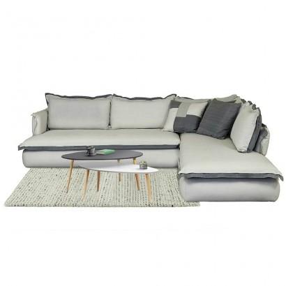 Γωνιακός καναπές Paul