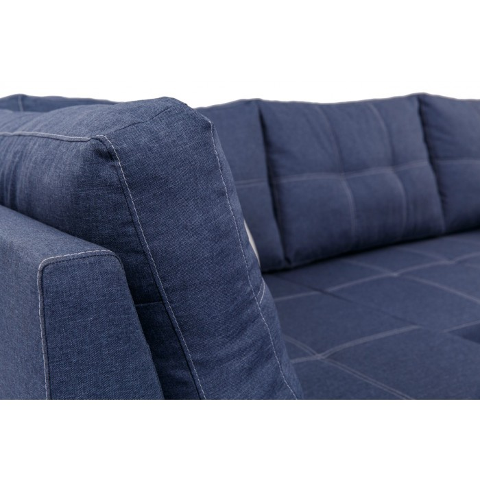 Γωνιακός καναπές κρεβάτι Monti