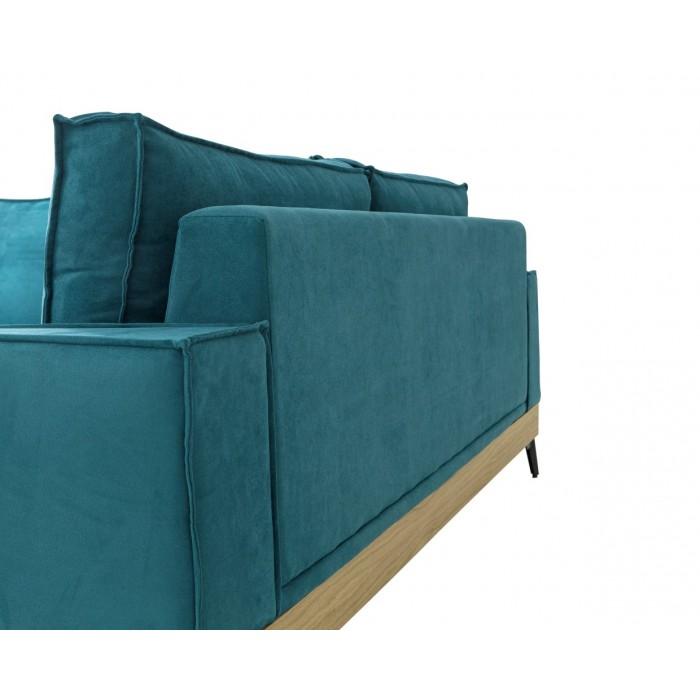 Πολυμορφικός γωνιακός καναπές Alto - L