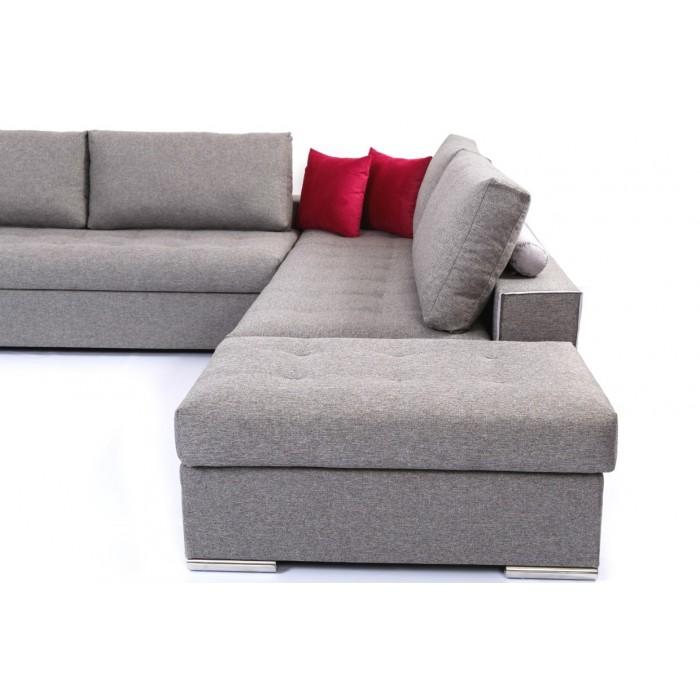Πολυμορφικός γωνιακός καναπές Argo