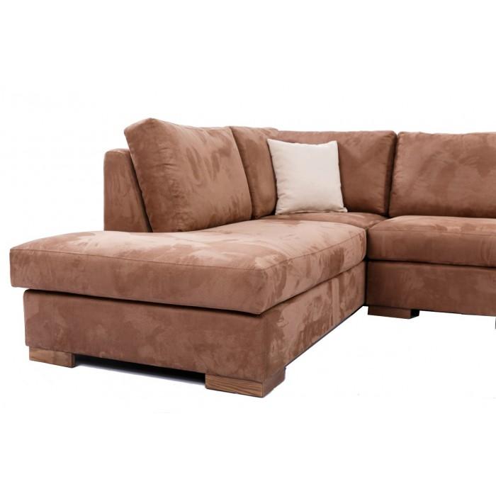 Πολυμορφικός γωνιακός καναπές Bety
