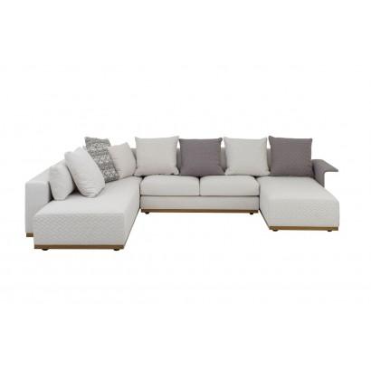 Καναπές γωνία Craft