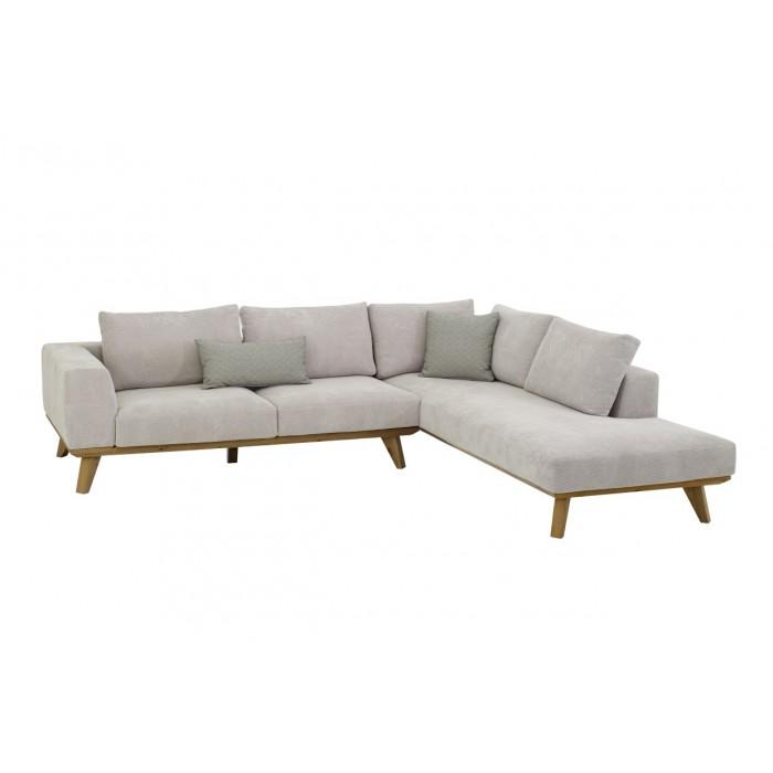 Γωνιακός καναπές Duke
