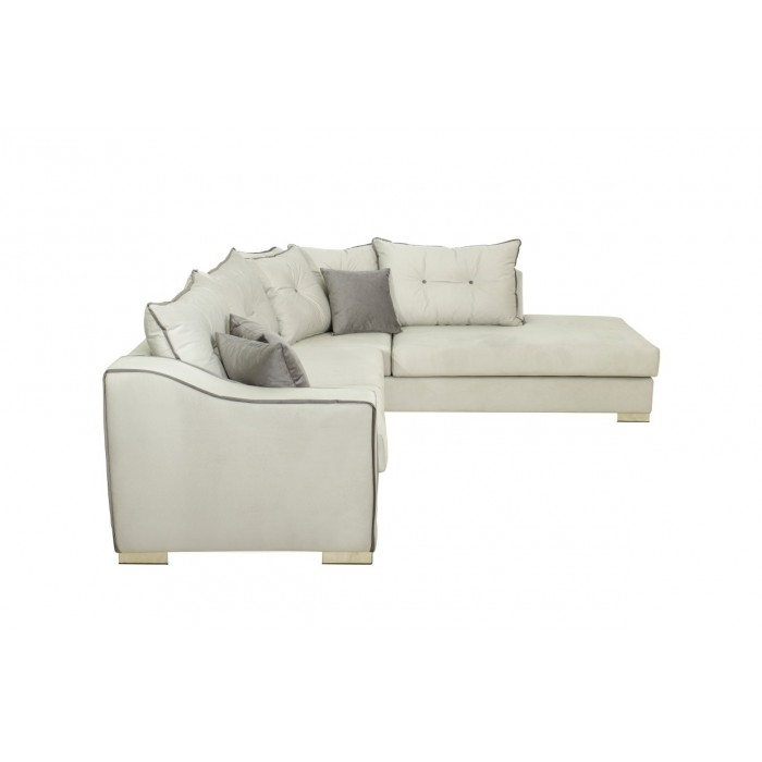 Γωνιακός καναπές Fendi