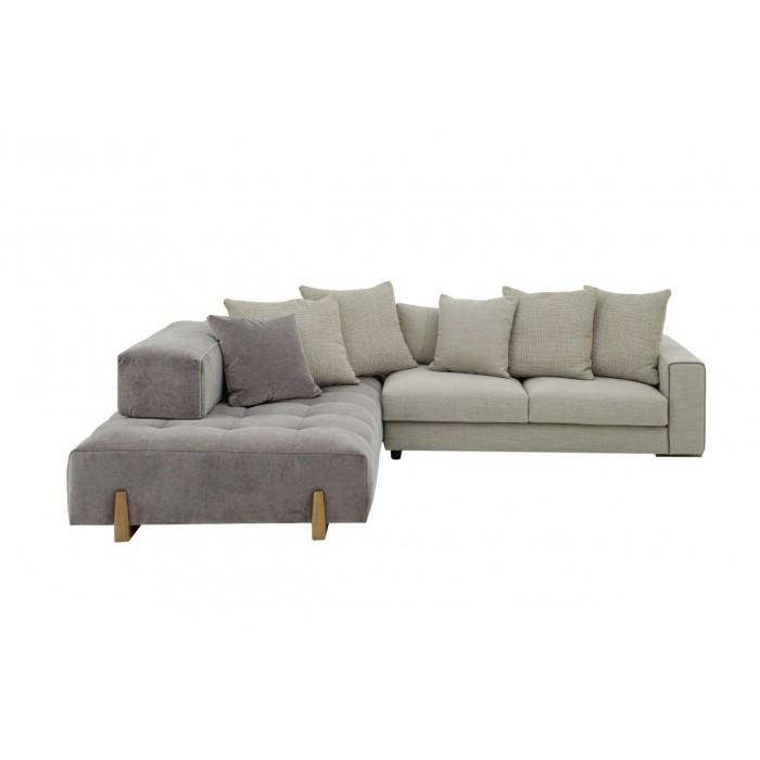 Γωνιακός καναπές Ferre