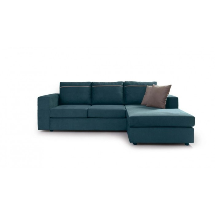 Πολυμορφικός γωνιακός καναπές Paris