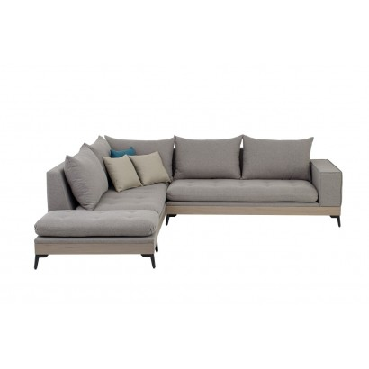Καναπές γωνία Pink