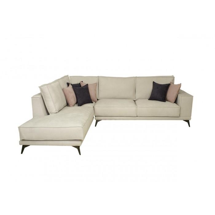 Γωνιακός καναπές Stone