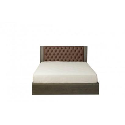Διπλό κρεβάτι Costa