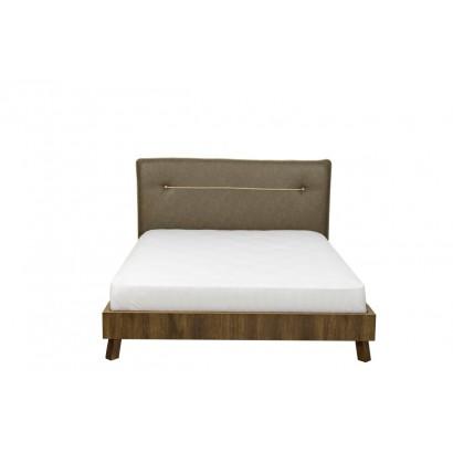 Κρεβάτι διπλό Space