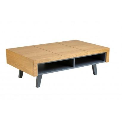Τραπέζι σαλονιού Box - L