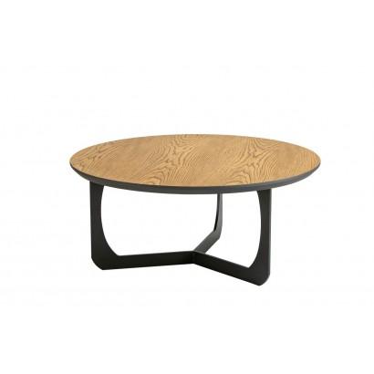 Στρόγγυλο τραπέζι σαλονιού Round