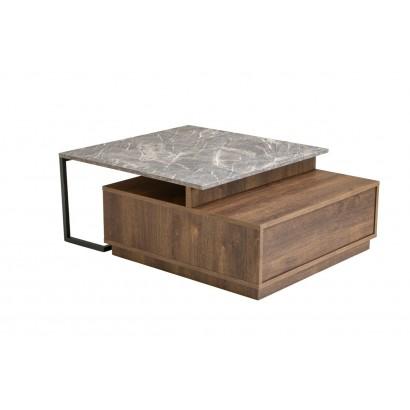 Τραπέζι σαλονιού Square
