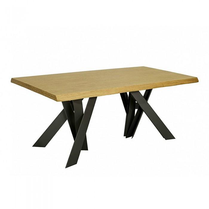 Τραπέζι τραπεζαρίας Dexter