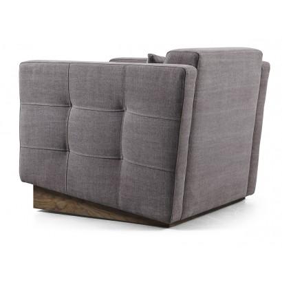 Πολυθρόνα σαλονιού Solid