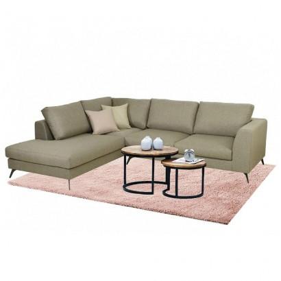 Καναπές γωνία Star