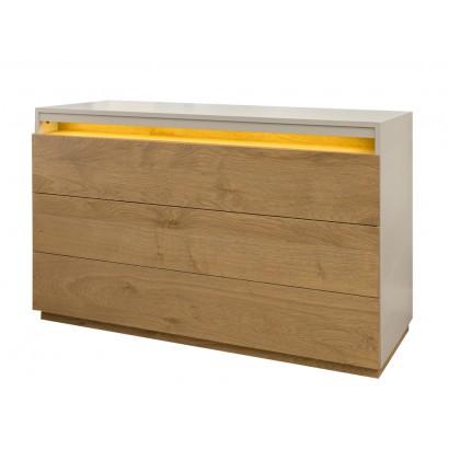 Συρταριέρα Yellow
